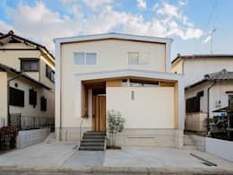 Rumah by Ju Design 建築設計室