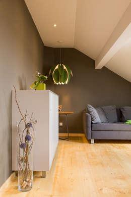 Ruang Keluarga by alegroo - interior design