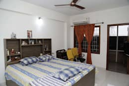Bedroom Sets Online In Bangalore: asian Bedroom by Scale Inch Pvt. Ltd.