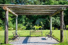 modern Garden by Legal bureau imobiliário