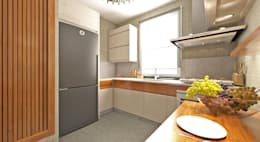 Dapur by 50GR Mimarlık