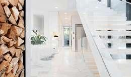Flur & Diele von monovolume architecture  design