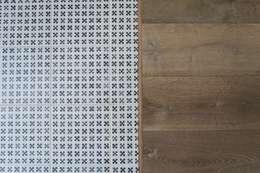 Kitchen Tiles:  Walls by A2studio