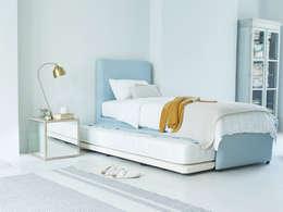 moderne Schlafzimmer von Loaf