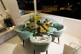 Boavista | 2016: Salas de jantar modernas por Susana Camelo