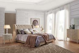 Kamar Tidur by Fratelli Barri