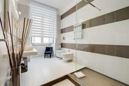 modern Bathroom by Luca Tranquilli - Fotografo