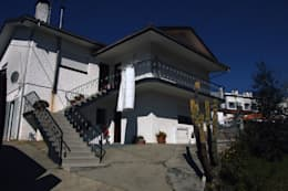Rumah by HC Interiores