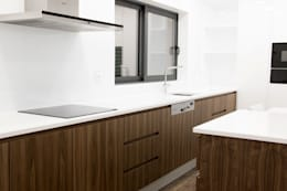 Dapur by HC Interiores