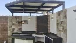 Giardino in stile in stile Moderno di homify