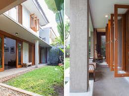 房子 by Inspiratio Indonesia