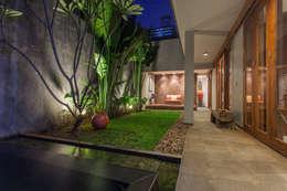 منازل تنفيذ Inspiratio Indonesia