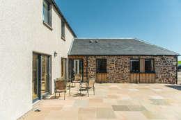 Terrace by Woodside Parker Kirk Architects