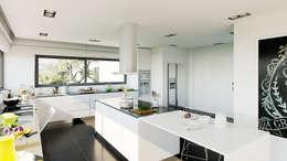 modern Kitchen by MyWay design
