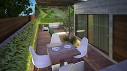 Patios & Decks by homify