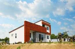 住宅 by 한글주택(주)
