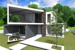Maisons de style de style Moderne par Magnific Home Lda