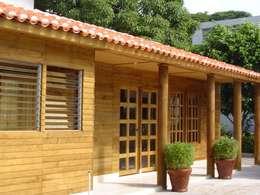 Estudios y biblioteca de estilo  por GRUPO CONSTRUCTOR RIO DORADO (MRD-TADPYC)