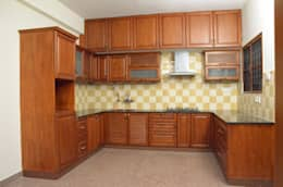 Pictures Of Kitchen Cabinets For Indian Homes