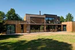 บ้านไม้ by Rusticasa