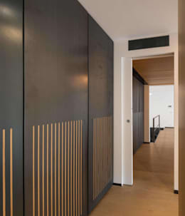 Puertas de estilo  por Scrigno S.p.A. Unipersonale