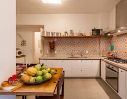 Dapur by Aptar Arquitetura