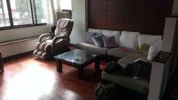 新店 陳宅:   by Hoyang Interior Design 禾揚設計