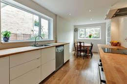 Nhà bếp by dwell design