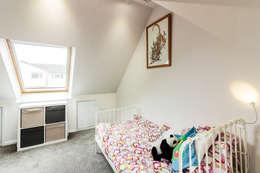 Phòng ngủ by dwell design