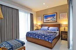 Phòng ngủ by RANAH