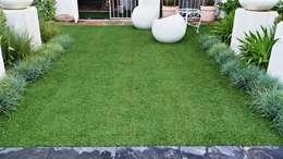 moderne Tuin door Gorgeous Gardens