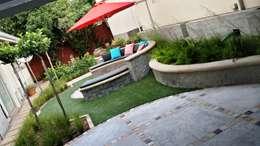 حديقة تنفيذ Gorgeous Gardens