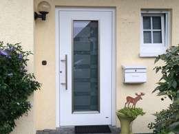 Windows by Mester Fenster-Rollladen-Markisen