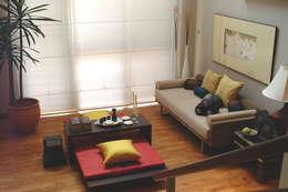 Cashew Villa:  Living room by E&U