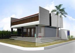 Nhà by Mutabile