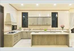 classic Kitchen by 詠盛興營建機構