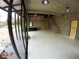 Nhà by Asap Home Builder