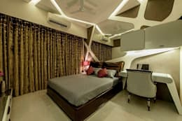 Kids Bedroom: modern Bedroom by Dzign thoughts