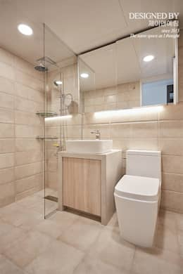 حمام تنفيذ 제이앤예림design