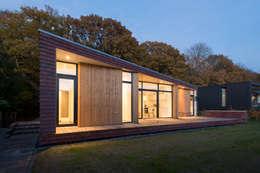 Дома в . Автор – C.F. Møller Architects