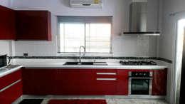 Red Kitchen:   by บริษัท โมดิช เดคคอ จำกัด