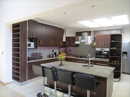 廚房 by Truspace