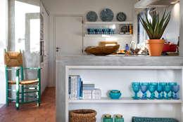 廚房 by The Interiors Online