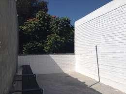 Terrazas de estilo  por Arquitectura Para Todos