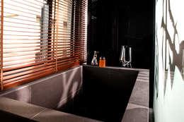溫馨滿楹:  浴室 by 史賓宅安-Springzion