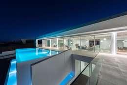 Бассейн в . Автор – Tendenza -  Interiors & Architecture Studio
