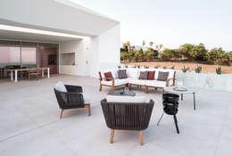 Сад  в . Автор – Tendenza -  Interiors & Architecture Studio