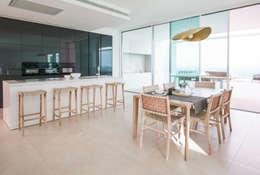 Кухни в . Автор – Tendenza -  Interiors & Architecture Studio