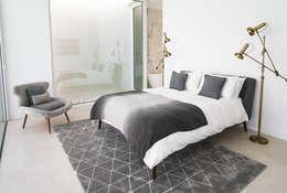 Спальни в . Автор – Tendenza -  Interiors & Architecture Studio