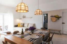 Nuevo Proyecto: Salas de estar modernas por Home Staging Factory